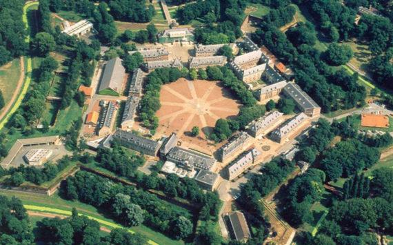 El Zoo y la Ciudadela de Lille