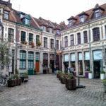 La Place aux Ognions Lille
