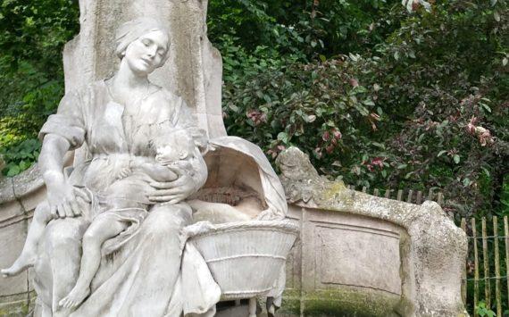Le P'tit Quinquin, una estatua icónica en Lille