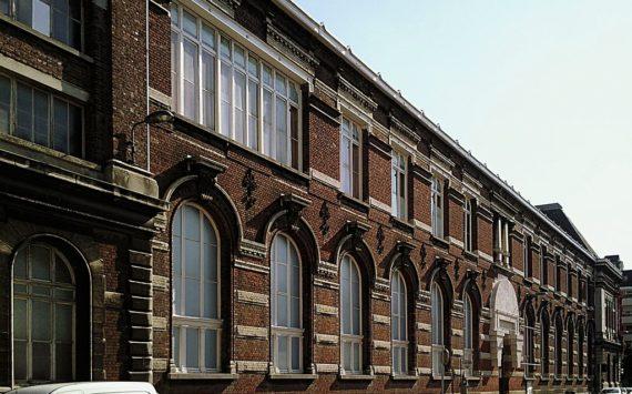 Museo de Historia Natural de Lille