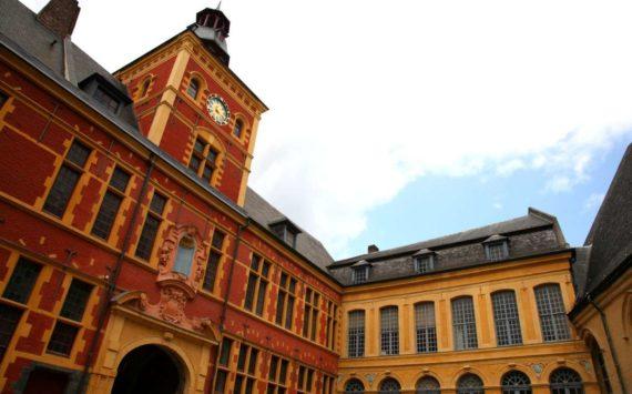 Museo de L'Hospice Comtesse, una experiencia cultural única
