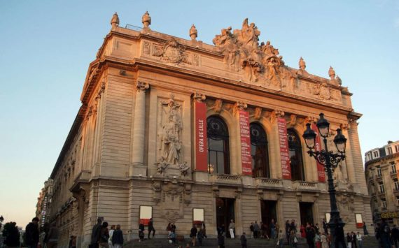 Ópera de Lille