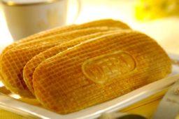 Pastelería Meert, el rincón dulce de Charles de Gaulle