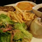 plato combinado gastronomia tipica norte francia